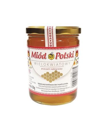 Miód Polski