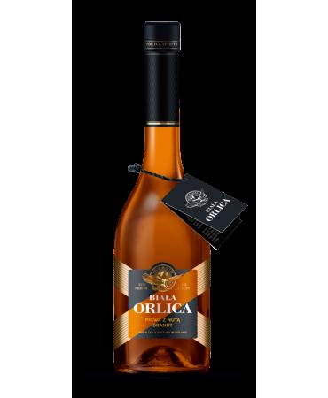 Pigwa z nutą brandy