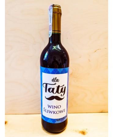 Wino dla Taty