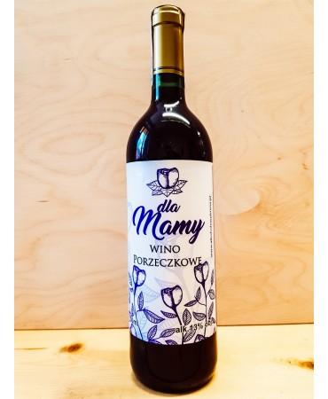 Wino Dla Mamy