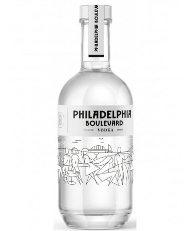 Philadelphia Vodka