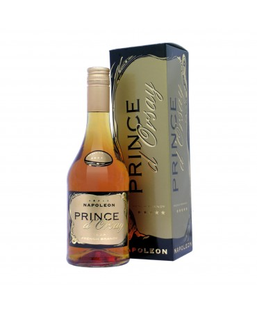 Prince D'Orsay French Brandy
