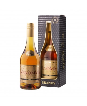 Renomme French Brandy