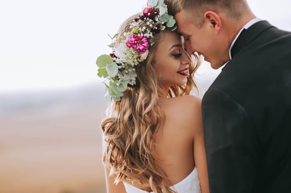 Nowożeńców